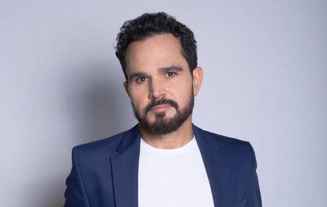 """Luciano Camargo apresenta """"TEMPO"""" Projeto solo do cantor vira especial na Record TV, com exibição neste sábado"""