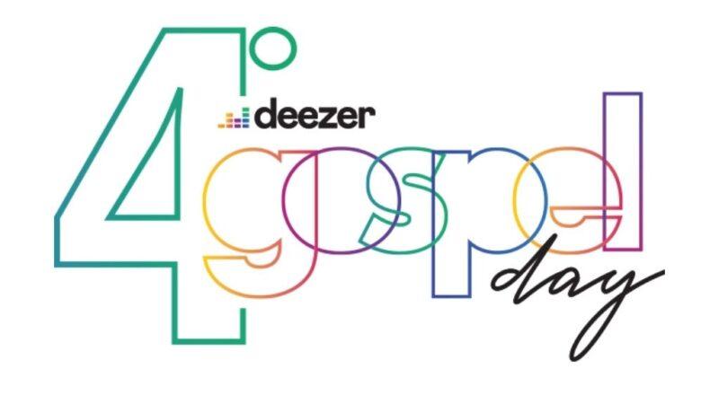 Deezer abre votação para os melhores de 2019 e 2020 para o 4⁰ Gospel Day