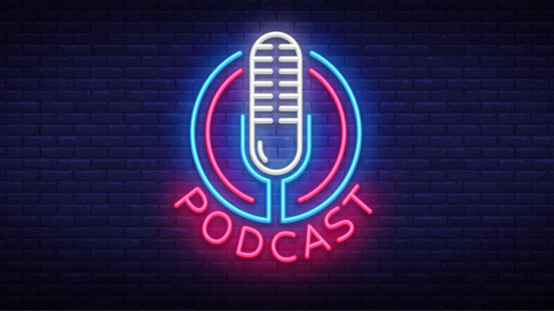 Podcast, vai ser monetizado mesmo?