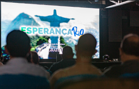 Jornada do ESPERANÇA RIO começa com lançamento e já soma mais de 2.500 igrejas participantes
