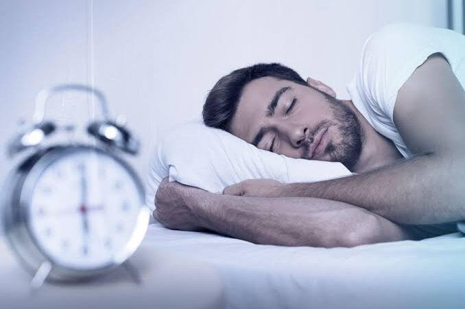 """Melatonina, o """"hormônio"""" do sono."""